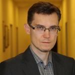 Marek Szewczyński, NIL